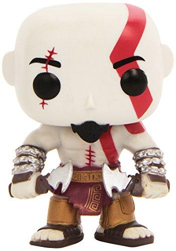 Funko FUN3431 POP Vinyl God of War Kratos Action Figure Playsets