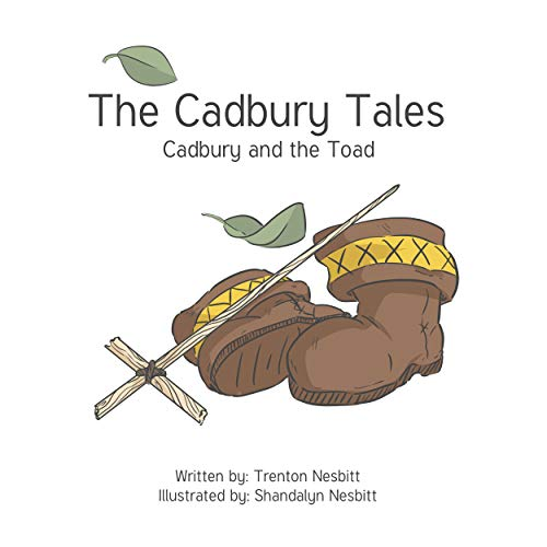 The Cadbury Tales: Cadbury and the Toad