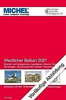Westlicher Balkan 2021: Europa Teil 6