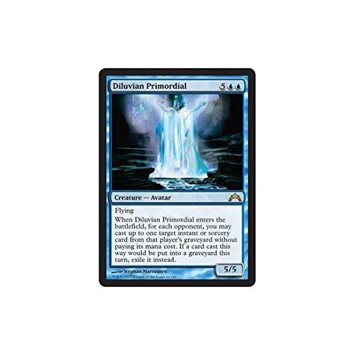 Magic The Gathering - Diluvian Primordial (33) - Gatecrash