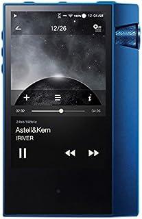 aiuto Astell&Kern AK70 MKII/Marine Blue/ハイレゾプレーヤー/ AK70MKII-MB-JP
