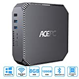 ACEPC Mini PC Windows 10 Pro