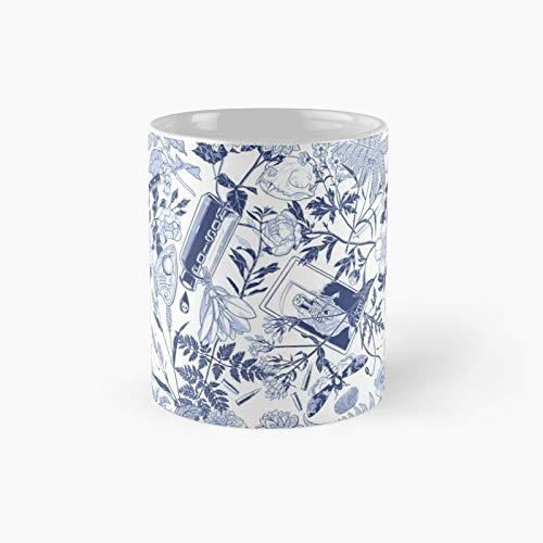 My Favorite Pattern Classic Mug | Best Gift Funny Coffee Mugs 12 oz