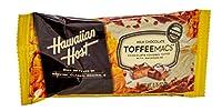 ハワイアンホースト・ジャパン マカデミアナッツチョコレート トフィーマックス 21g(2粒)×12袋
