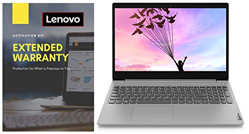 Lenovo IdeaPad Slim 3 AMD 3020e 15.6 inch HD Thin and Light Laptop (4GB/1TB HDD/Windows 10/Integrated AMD Radeon Graphics/Platinum Grey/1.85Kg), 81W100VFIN
