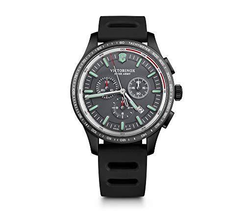 [ビクトリノックス]VICTORINOX アライアンス スポーツ クロノグラフ 腕時計 241818 [正規輸入品]