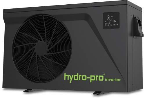 Hydro-Pro Wärmepumpe Inverter, Typ PIV Seitlich Typ PIV30T/32, Spannung 400VAC