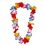 Windy City Novelties 38' Flower Leis Kit (36 Pieces)