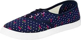 Camfoot Women Casual Sneaker Shoe