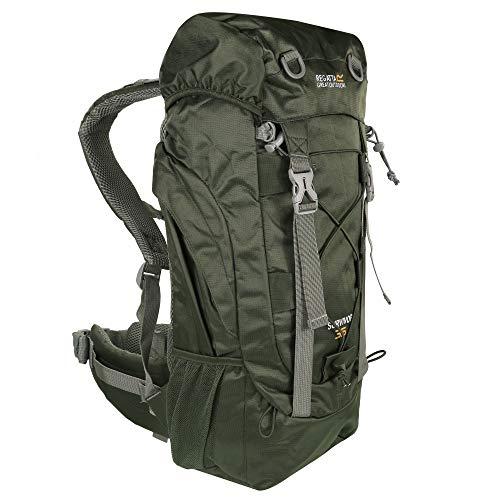 Regatta Survivor III 35L Walking Hardwearing Airmesh Construction Daypack Bag