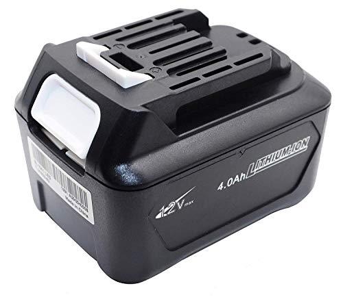 12V 4000mAh 48Wh BL1041B Batería de reemplazo para Makita 12V CXT BL1021B BL1020B BL1041B BL1040B