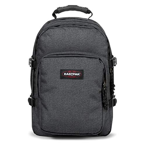 Eastpak Provider Backpack, 44 cm, 33 L, Black Denim