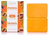 Best  - Papaya Whitening Soap - Natural Lightener - Help Review