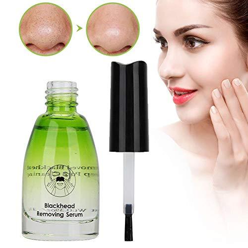 Sérum anti-acné, sérum de peau claire, outil de nettoyage des pores profonds Soins de la peau du visage Correcteur de taches 11g pour le sérum de nettoyage de la peau du visage Sérum anti-âge pour la