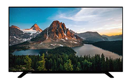 TV Intelligente Toshiba 65U2963DG 65' 4K Ultra HD D-LED WiFi Noir