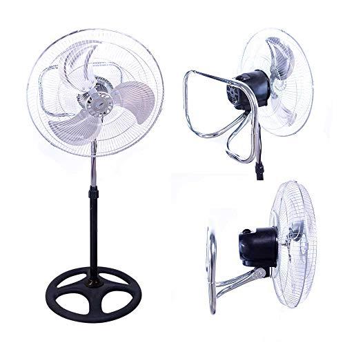 ventiladores de techo industriales fabricante MERCADO T