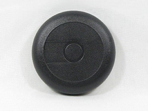 Electrolux Eureka & Sanitaire Might Might III Canister Rear Wheel Genuine Part #15409a-119n