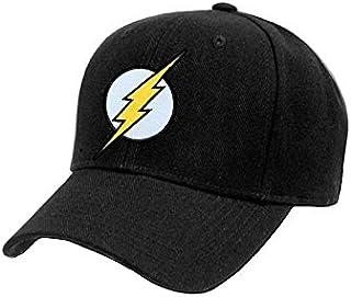 Flash - Gorra con Logo para Adultos Unisex