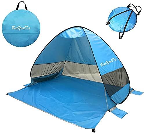 BaiYouDa Backpacking Tent