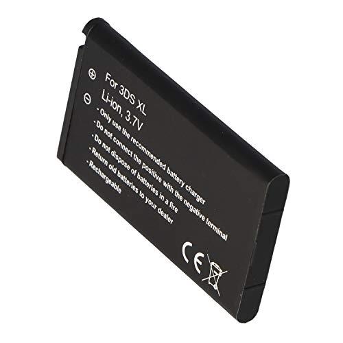 AccuCell - Batería para Nintendo 3DS XL (SPR-003, SPR-A-BPAA-C0, 1300 mAh)