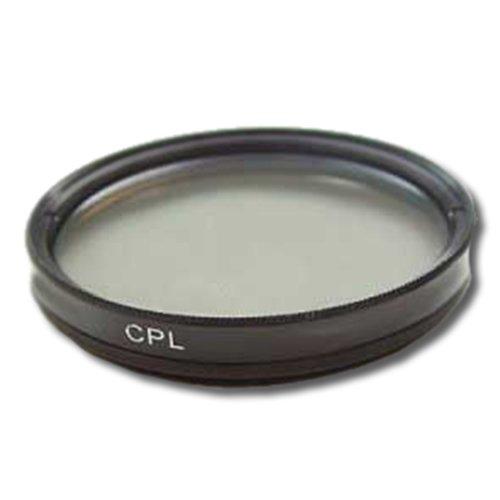 DynaSun Pro CPL 52mm polarizzatore circolare Slim Digital Filtro Polarizzatore Con Custodia protettiva per filettatura