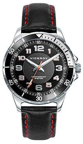 Reloj Viceroy Niño Pack 401213-55 + Pulsera Cruz