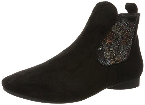 Think! Damen Guad_181295 Chelsea Boots, Schwarz (Sz/Kombi 09), 38 EU