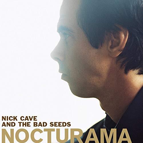 Nocturama (2LP+MP3) [Vinyl LP]