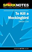 To Kill a Mockingbird (Sparknotes) by Harper Lee (2002-08-02)