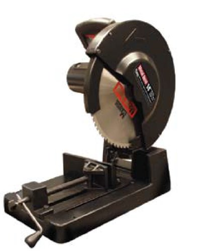 MK Morse 14-Inches Dry-Cut Metal Cutting Saw