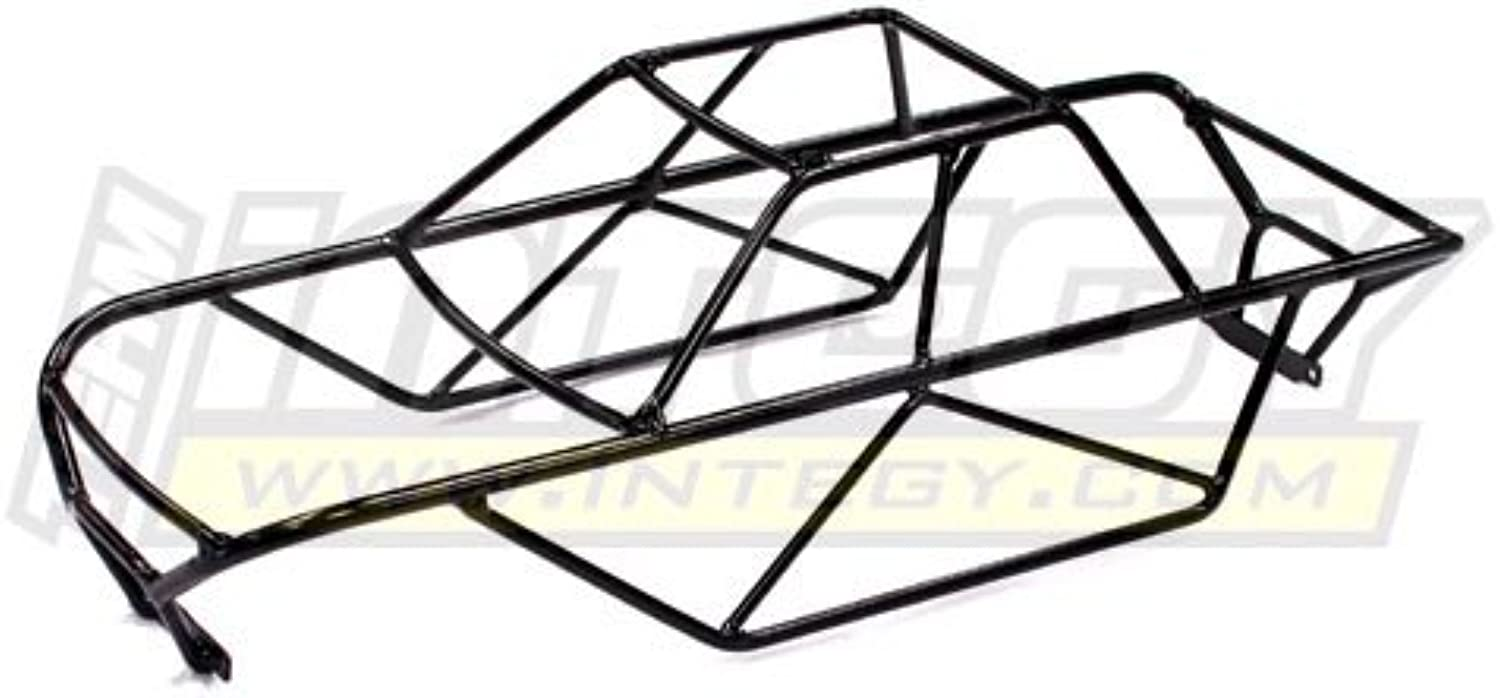 Integy RC Model Hop-ups T6936 Steel Roll Cage for Savage-X (369mm)