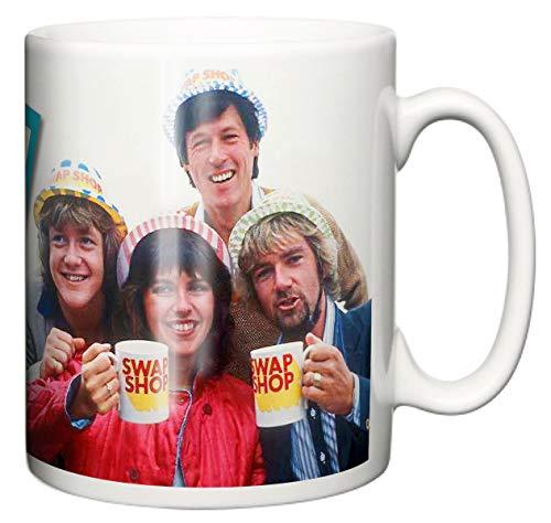 Swap Shop Mug