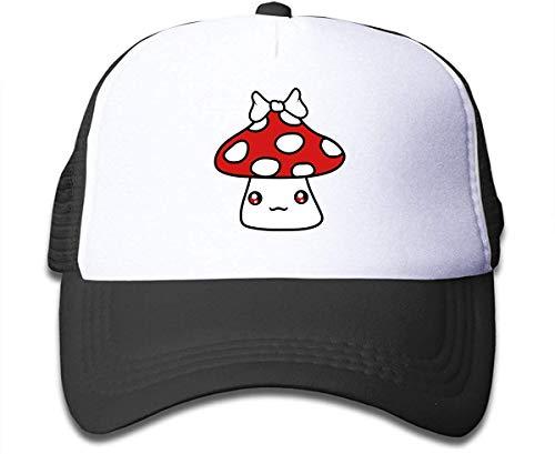 Sdltkhy Boy's Girl's Its an Avocado Thanks Mesh Baseball Hat Kids Adjustable Fashion4148