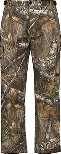 Scentblocker Herren-Hose mit 6 Taschen, Realtree Edge 3XL – CP-153-3X