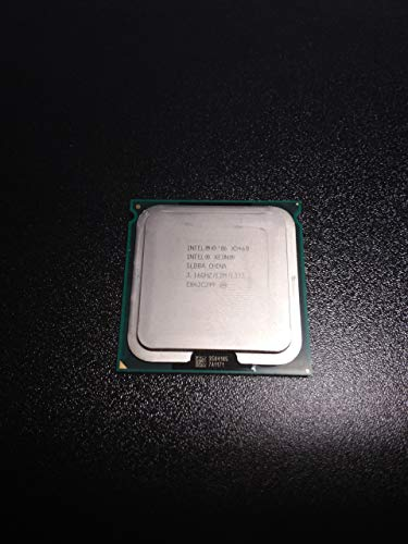 Intel | Xeon X5460 | SLBBA | 3.16GHZ
