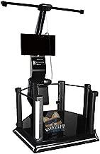 Corgi Charley VR Headset VR Treadmill 9D Game Machine vr Space