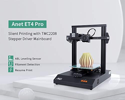 Anet – Anet ET4 Pro - 5