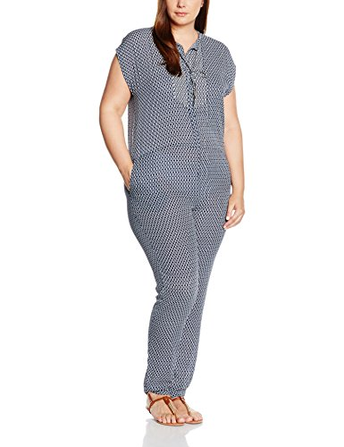 TRIANGLE - s.Oliver dames jumpsuit 34.605.85.4672