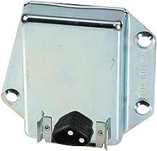 Best alternator external adjustable voltage regulator Reviews