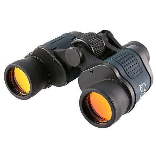Peanutaoc 60x60 16000M HD Professionele Jacht Verrekijker Telescoop Nachtzicht voor Wandelen Reizen Veld Werk Bosbouw Brandbeveiliging