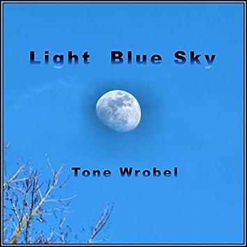 Light Blue Sky