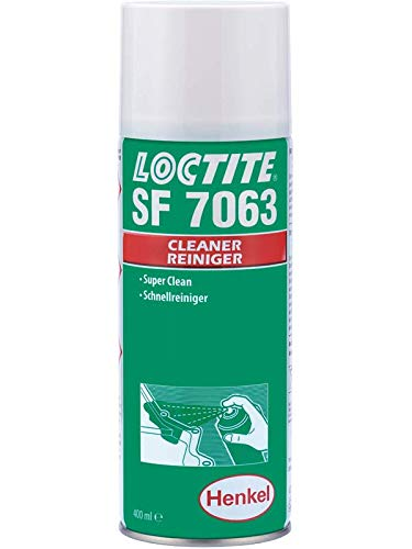 Loctite 88344 Schnellreiniger Surface 7063, 400 ml