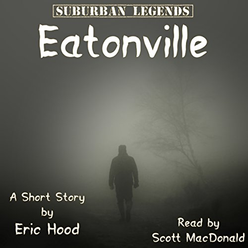 Suburban Legends: Eatonville audiobook cover art