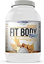 Meal Replacement Shakes with Protein to Lose Weight Fat Burner Collagen Weight Loss Shakes Natural Fat Burner to Lose weigh Meal Replacement Shakes Vanilla Cookies 1 Kg Estimated Price : £ 29,90