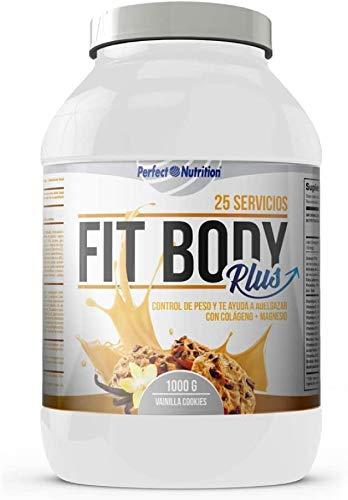 petit un compact Substitut de repas riche en protéines.  Boisson minceur.  Brûleur de graisse + collagène.  Perte de poids …