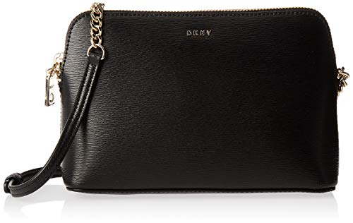 DKNY Bryant Dome Donna Handbag Nero One Size
