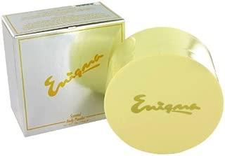 Enigma for Women 7.0 oz Body Powder by Alexandra De Markoff