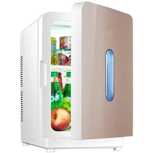 FEOPW Refrigerador portátil, Mini Nevera, congelador 20L de