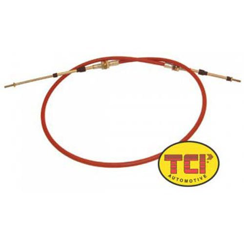 TCI 840600 Shifter Cable