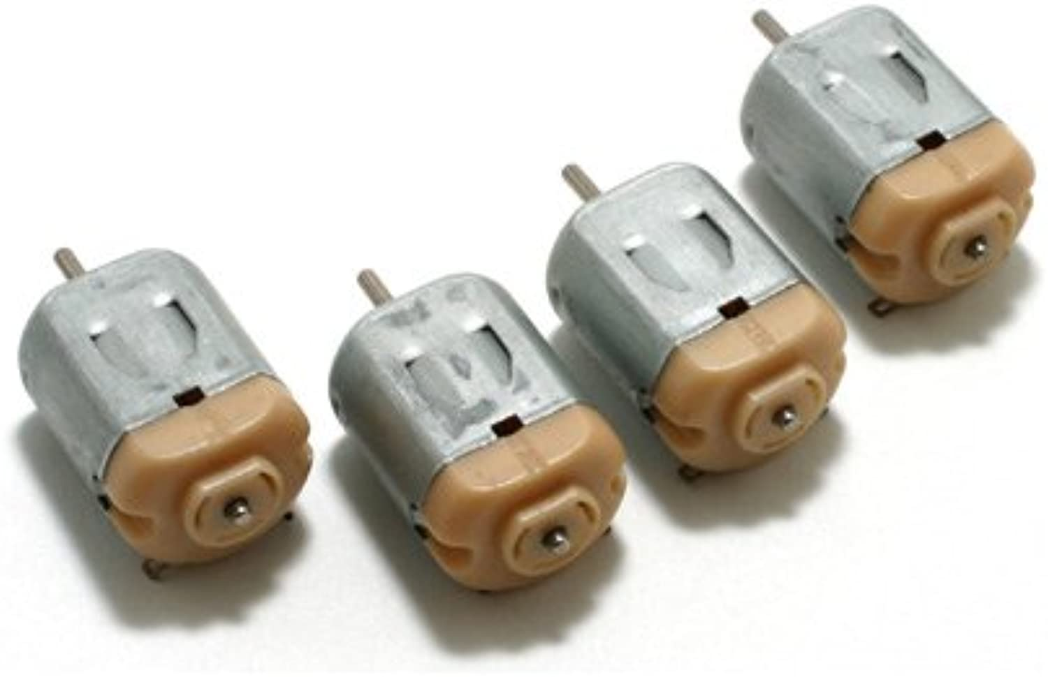 Hoppin Dance Motors for 1 24 & 1 25 Plastic Models